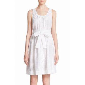 Kate Spade Eyelet Dress
